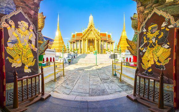 Welkom in ... Thailand !