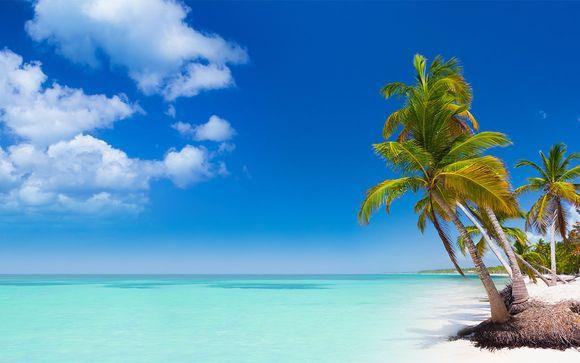 Welkom in ...de Dominicaanse Republiek
