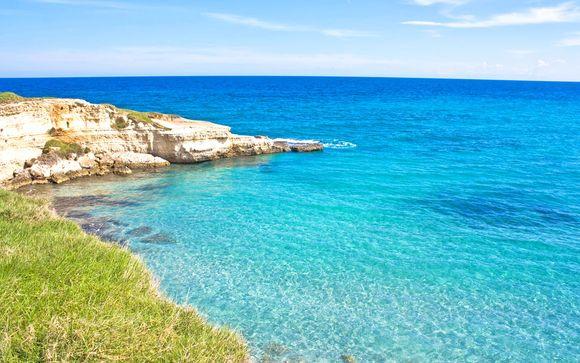 Welkom in ... Apulië