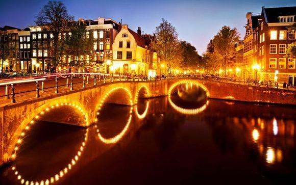 Welkom in... Amsterdam