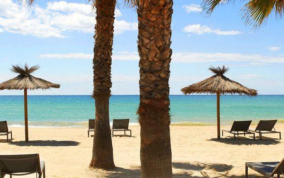 Welkom aan...de Costa Dorada