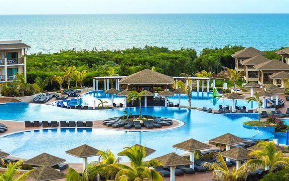 Hotel Warwick Cayo Santa María 5*