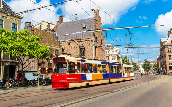 Welkom in... Den Haag!