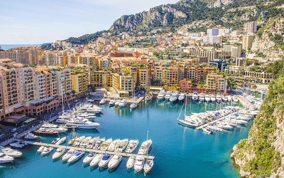 Welkom aan... de Côte d'Azur