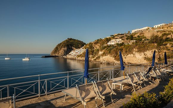 Welkom in... Ischia