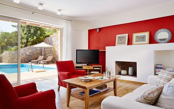 pleiades luxury villas 5 voyage priv tot 70