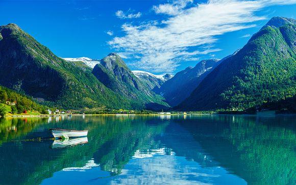 Welkom in... Noorwegen