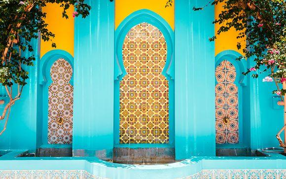 Welkom in... Marrakech