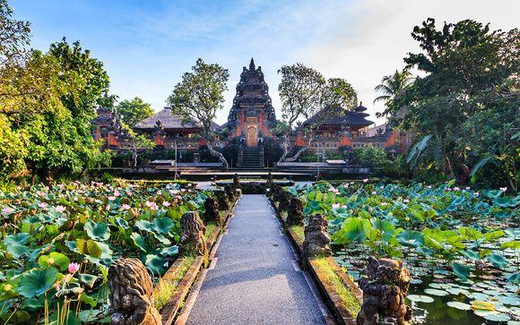Welkom op... Bali!