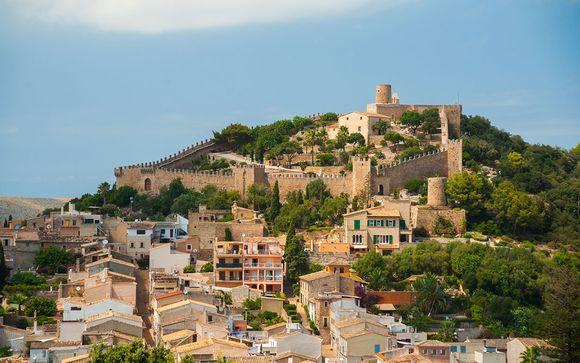 Welkom op... Mallorca!