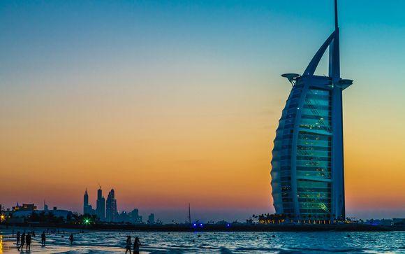 Welkom in...Dubai