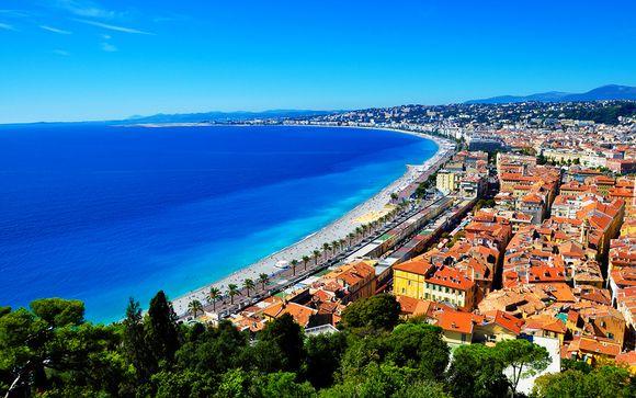 Welkom in... Nice en Monaco