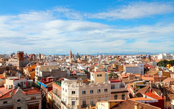 Welkom in... Valencia