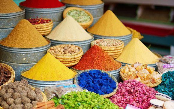 Welkom in ... Marokko
