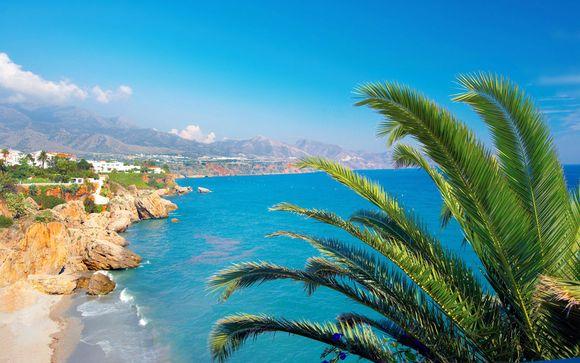 Welkom aan ... de Costa del Sol!