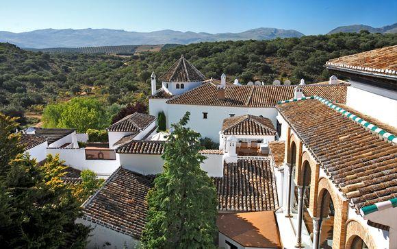 Welkom in ... Granada