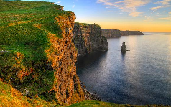 Welkom in ... Ierland!