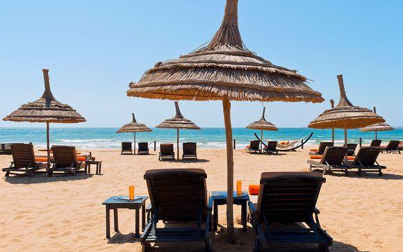 Welkom in ... Agadir!
