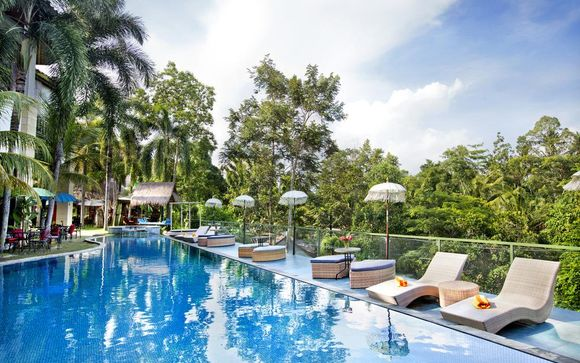 The Mansion Resort Hotel and Spa 5*