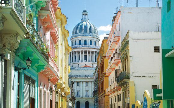 Casas Particulares in Havana, Cienfuegos, Trinidad en Santa Clara