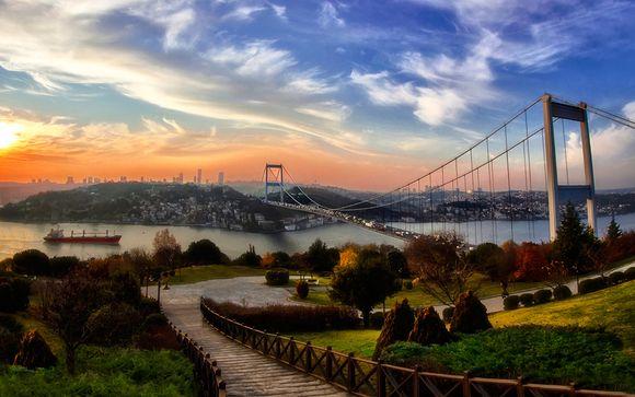 Welkom in ... Turkije!