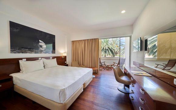 Hotel Porto Santo & Spa 4*