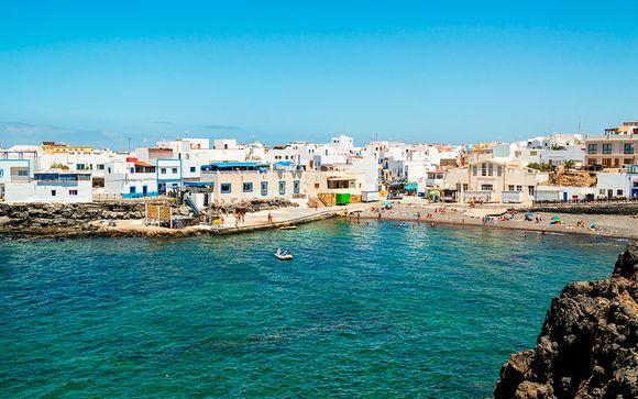 Welkom op ... Fuerteventura!