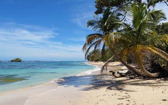 Welkom in ... Montego Bay!