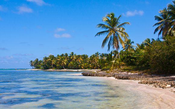 Welkom in ... Punta Cana!