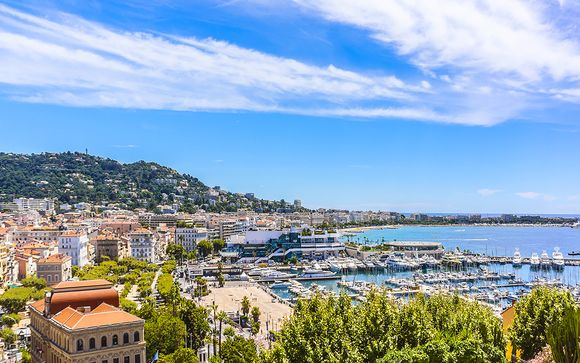 Welkom in ... Cannes