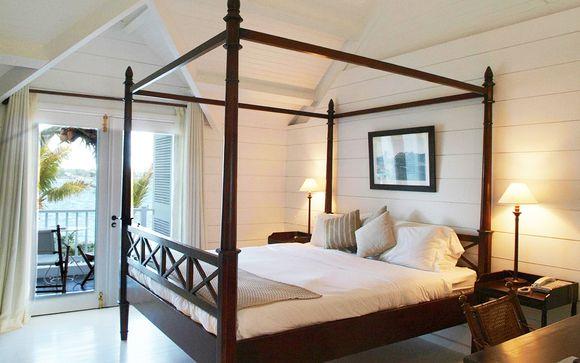 Hotel 20 Degrés Sud 4*