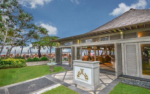 Prama Sanur Beach Hotel Bali 5*