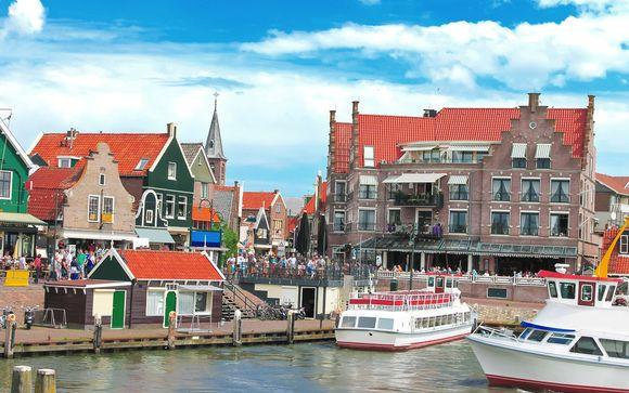 Welkom in... Volendam