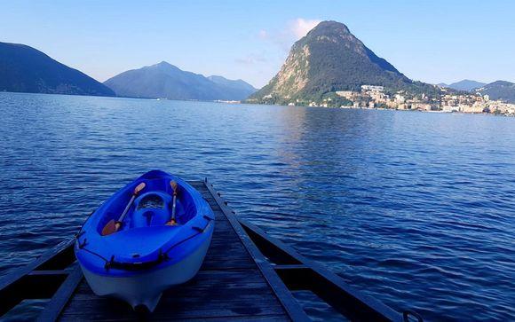 Grand Hotel Villa Castagnola 5 Lugano Bis Zu 70 Voyage Prive