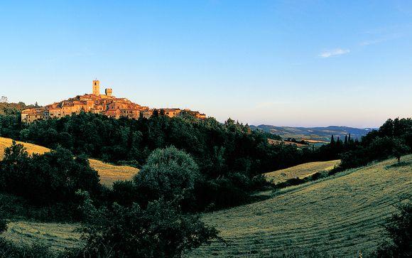 Willkommen in der ... Toskana