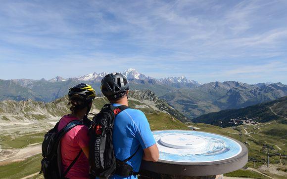 Willkommen in... Savoie!
