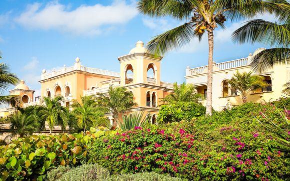 Willkommen in... der dominikanischen Republik