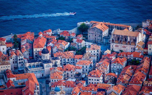 Willkommen in... Dubrovnik!