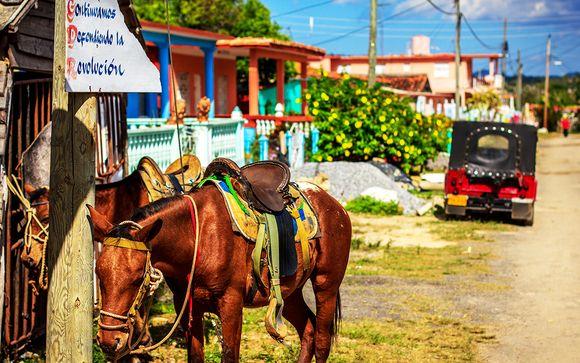 Willkommen auf... Kuba !