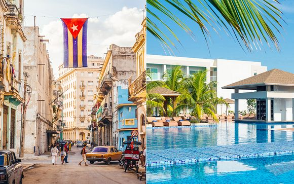 Willkommen auf...Kuba !
