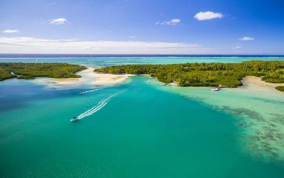 Ihre Optionen in Mauritius