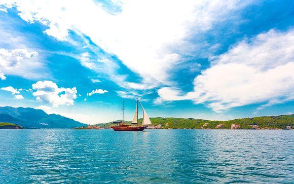Willkommen in... Montenegro und Kroatien!