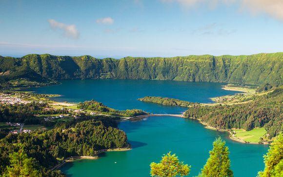 Willkommen in... den Azoren!