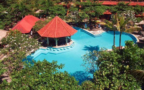 Willkommen auf ... Bali!