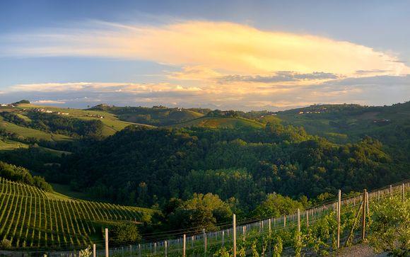 Willkommen im... Piemont !