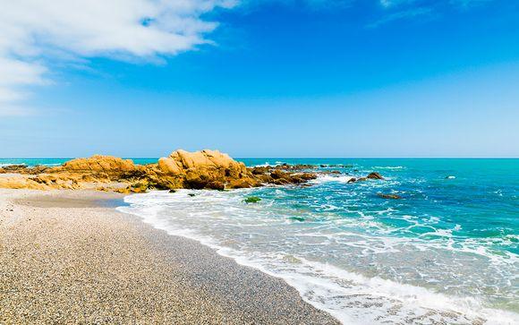 Willkommen an der... Costa del Sol!