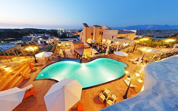 Willkommen auf...Sizilien!