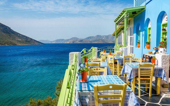 Willkommen auf... der Insel Kreta!