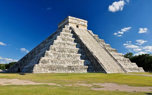Willkommen in... Yucatan!