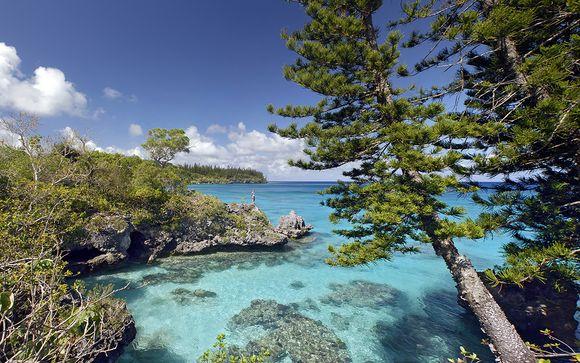 Willkommen in... Neukaledonien!